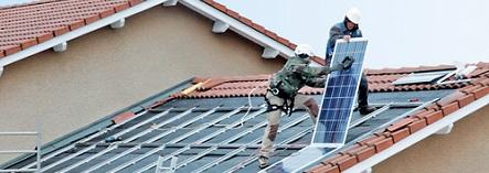 Installation photovoltaïque autonome : câblage et sécurité