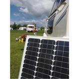 Kit photovoltaïque pour Camping Car
