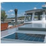Kit photovoltaïque pour Bateau
