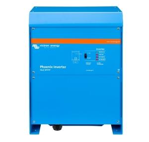 Convertisseur 24V - 230V 5000 VA (4500 watts) Pur Sinus VICTRON