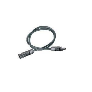 Câble solaire 6 mm2 VICTRON avec connecteurs MC4 - Longueur 1 m