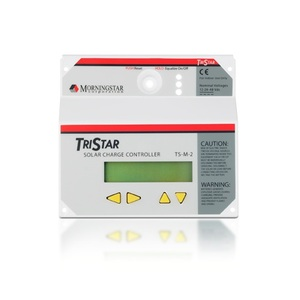 Affichage numérique pour régulateurs TRISTAR et TRISTAR MPPT