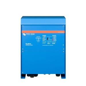 Convertisseur Chargeur 8000 VA (7000 Watts) QUATTRO VICTRON