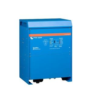 Convertisseur Chargeur 10000 VA (9000 Watts) QUATTRO VICTRON