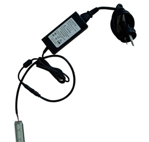 Transformateur LED4G 220V / 12V pour reglettes et bandeaux LEDs