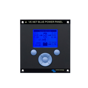 Tableau de commande Blue Power Panel GX Victron