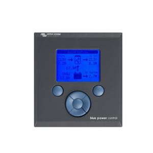 Ecran de contrôle Victron Power Panel 2 pour BPP2