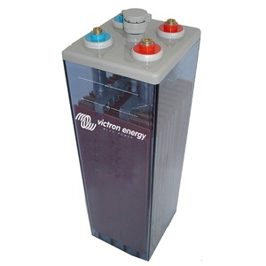 Batterie 2 volts OPzS HOPPECKE 1070 AH