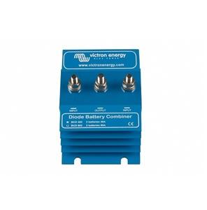 Coupleurs de batterie à diode Argo
