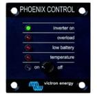 Panneau de contrôle à distance pour convertisseurs Victron, Phoenix Inverter Control