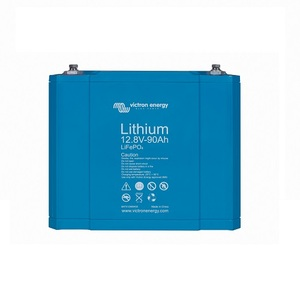 Batterie au lithium LIFePO4 12,8V 60Ah Smart Victron