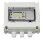 Contacteur de transfert Victron Transfer Switch 5kVA/230V