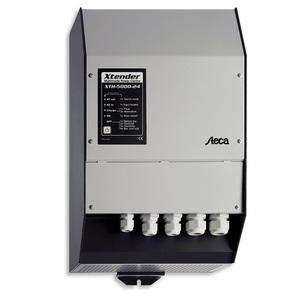 Steca XTH 8000-48 - 48V, 7000W, 230V/50Hz