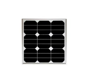 Panneau photovoltaïque monocristallin 30 Wc Victron