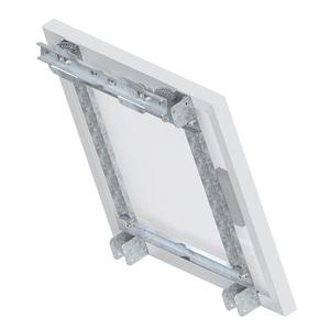 Support panneau sol/mur/mât Unifix 50