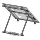 Support panneau sol/mur/mât Unifix 200