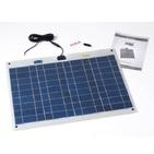 Panneau Photovoltaique semi rigide 40 Wc Solartechnology SFP040S