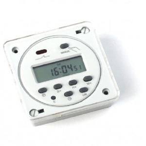 Programmateur-minuteur 12V