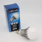 Ampoule LED 12 24V E14 5W Epistar Blanc chaud