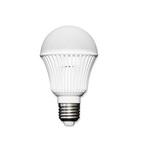 Ampoule LED 12 24 V DC 8W E27 Steca