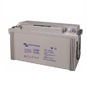 Batterie AGM 12V - 130 Ah Victron