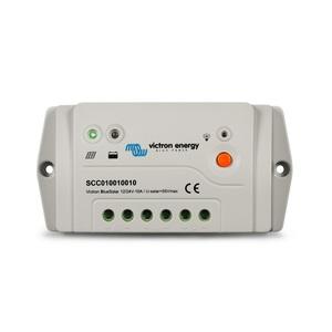 Régulateur solaire PWM-PRO 10A 12V/24V VICTRON