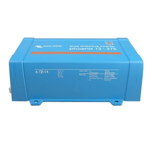 Convertisseur 24V - 230V 250 VA (200 Watts) VE DIRECT Pur Sinus VICTRON