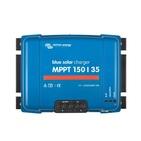 Régulateur solaire 35A 12/24/48V BlueSolar MPPT 150/35 Victron
