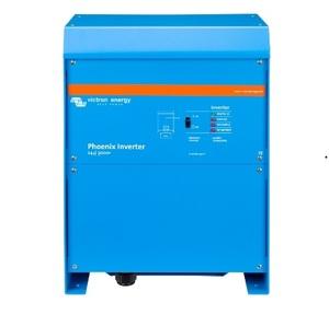 Convertisseur VICTRON pur sinus 48V - 230V 5000 VA (4500 watts)