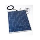 Panneau Photovoltaique semi rigide 80 Wc Solartechnology SFPP080