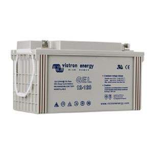 Batterie VICTRON GEL 130Ah 12V