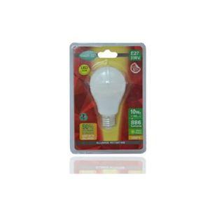 Ampoule LED6W E27 BULB 2800K