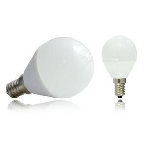 Ampoule LED4W E14 BULB P45 3000K Ceramic Depolie
