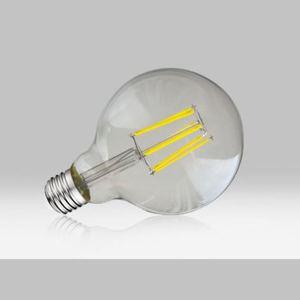 Ampoule LED8W Filaments COB G95 E27 BULB 2700K