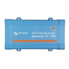 Convertisseur 48V - 230V 375 VA (300 Watts) Pur Sinus VICTRON sortie européenne