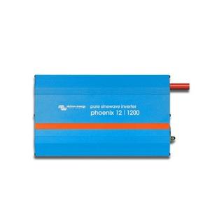 Convertisseur 24V - 230V 1200 VA (1000 Watts) Pur Sinus VICTRON VE DIRECT