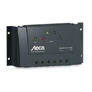 Régulateur solaire STECA PRS1515 Solarix - 15A 12V/24V