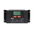 Régulateur solaire STECA PR1010 écran LCD - 10A 12V/24V