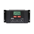 Régulateur solaire STECA PR1515 écran LCD - 15A 12V/24V