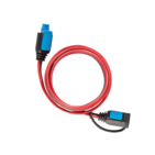 Cable rallonge 2m pour chargeur de batteries Blue Power IP65 - VICTRON