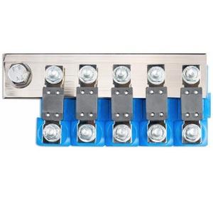 Peigne de connexion pour 5 Portes-fusible modulaire pour fusibles MEGA VICTRON