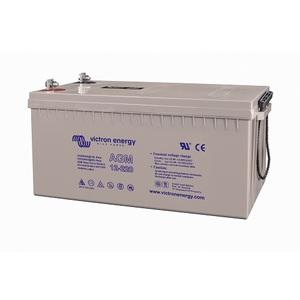 Batterie AGM 12V - 220 Ah Victron