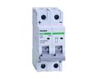 Interrupteur disjoncteur CC (courant continu) 16A