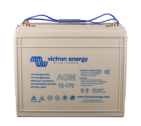 Batterie 12V 170Ah AGM Super Cycle Batt. (M8)