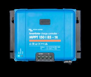 Régulateur SmartSolar MPPT 150/85 - VICTRON