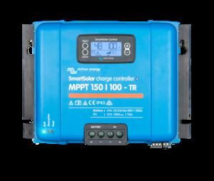 Régulateur SmartSolar MPPT 150/100 - VICTRON