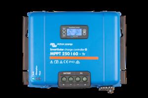 SmartSolar MPPT 250/60