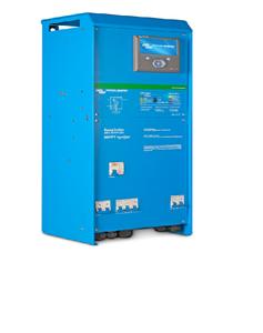 EasySolar 24/3000/70 MPPT 150/70 Color Control
