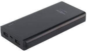 Powerbank 20.8 Batterie Portable 20800 mAh ANSMANN