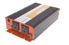 Convertisseur Quasi sinus 2500W / 12V